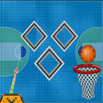 Basketball Dare Level Pack Spiel