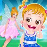 Baby Hazel Fairyland spel