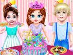 Baby Taylor Perfecte Verjaardag spel