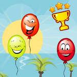 Balloon Challenge Spiel