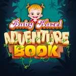 Baby Hazel Avonturenboek spel