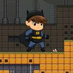 Aventure Battboy jeu