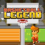 Basketball Legend game