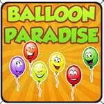 Paraíso de ballones juego