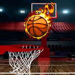 Fièvre du basket-ball jeu