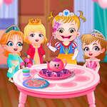 Бебе Лешников чай партия игра