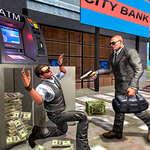 Банков транзит 3D сигурност Ван симулатор 2018 игра