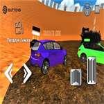 Battle Cars Arena Demolición Derby Cars Arena 3D juego