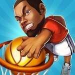 Basketbol io oyunu