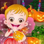 Baby Hazel Halloween Party Spiel