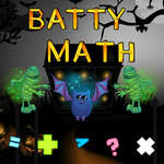 Бати Математика игра