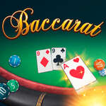 Baccarat hra