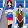 BB - Airplane Service game