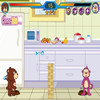 Orso vs Monkey gioco
