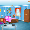 Kamer met bed Escape Spel