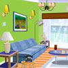 Beach View kamer Escape spel