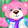 Bear Dressup game
