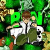 Ben 10 Levels Puzzle game