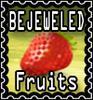 Bejeweled ovocie 2013 hra