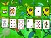 Ben 10 pasziánsz játék