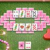 Beauty Princess Tripeaks game