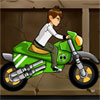 Ben 10 Power Ride jeu