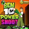 Ben 10 Power Shoot game