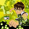 Ben 10 Sliding Puzzle game