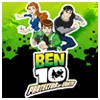 Ben 10 Alien force The Protector of Earth game