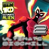 Ben10 Ultimate bigchill action jeu