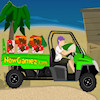 Beach Buggy game