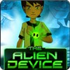 Ben 10 Alien dispositif jeu