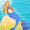 Beauty Mermaid game