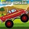 Ben10 Monster Truck jeu