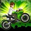 Ben 10 Ride Extreme juego
