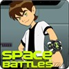 Ben 10 Space Battles jeu