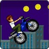 Бен 10 супер колело игра