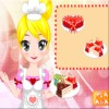 Betty Cake Shop game