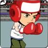 Бен 10 обичам бокс игра