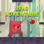 Bear Adventure game