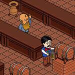 Beer Rush Game