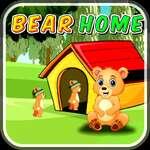 Bear Home game