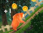Bears Adventures game