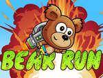 Course de l'ours jeu