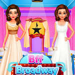 Bff Broadway Party game