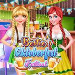 BFF Festfest Spiel