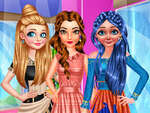 BFF Gipsy Trends game