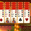 Bharata Solitaire game