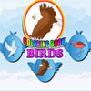 Birds Coloring Book game