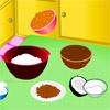 Sušienky varenie hra